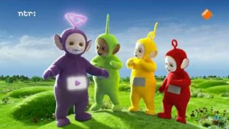 Teletubbies – Klop, Klop!