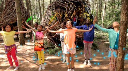 Kinderen voor Kinderen – Hallo Wereld