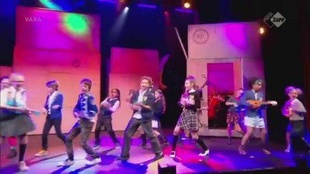 Kinderen voor Kinderen – Muziek Laat Je Dromen