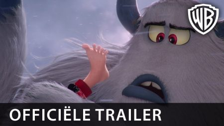 Smallfoot – Trailer