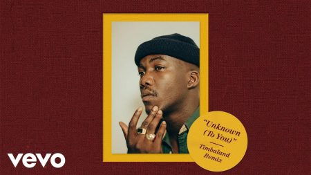 Jacob Banks & Timbaland – Unknown (To You)