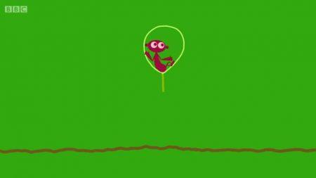 Dipdap – Balloons