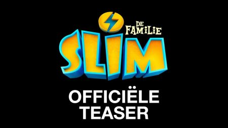 De Familie Slim – Trailer