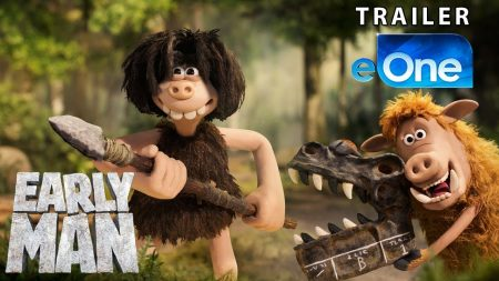 Early Man – Trailer