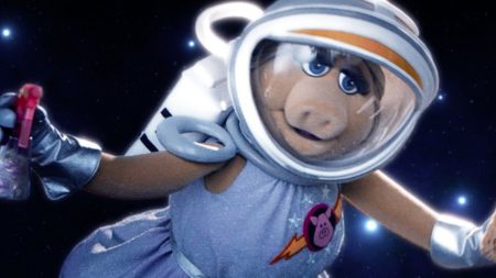 The Muppet Show – Pigs In Space – The Gravity Of The Situation