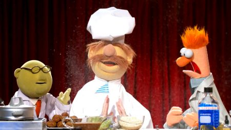 The Muppet Show – Oh My Disney