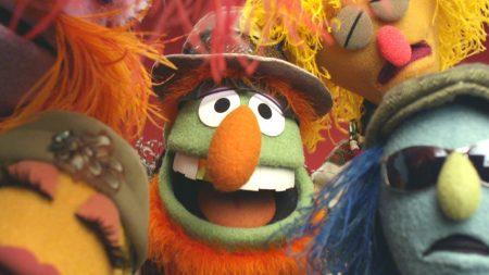The Muppet Show – Kodachrome