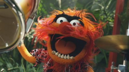 The Muppet Show – Jungle Boogie