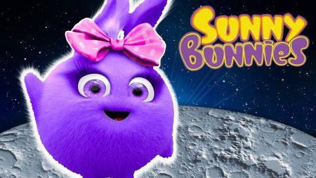 Sunny Bunnies – Bunnies Op De Maan
