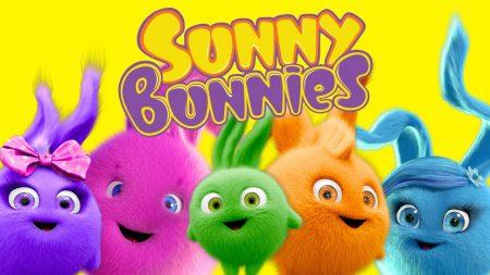 Nieuwe categorie Sunny Bunnies geplaatst met daarin 28 afleveringen