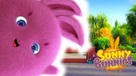 Sunny Bunnies – Leuk Dagje Uit