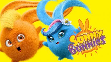 Sunny Bunnies – Verrassing