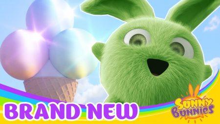 Sunny Bunnies – Een Groot IJs Voor Een Kleine Bunny