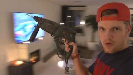 Enzo Knol – Als Dit Maar Goed Gaat! – Vlog #1626
