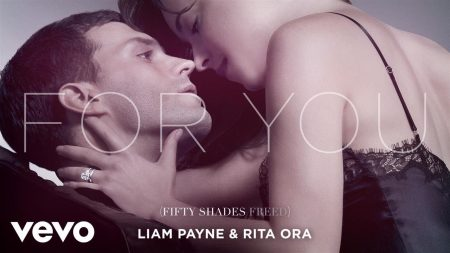 Liam Payne, Rita Ora – For You (Fifty Shades Freed)