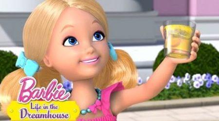 Barbie – Een Citroentje Voor De Dorst
