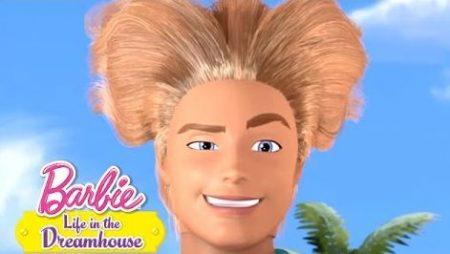 Barbie – Ken Tastisch Haar Tastisch