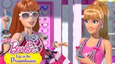 Barbie – Winkelcentrum