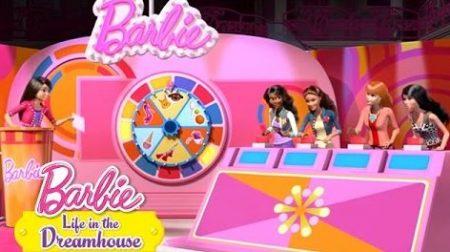 Barbie – Raad De Vraag