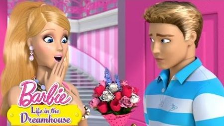 Barbie – Valentijndag