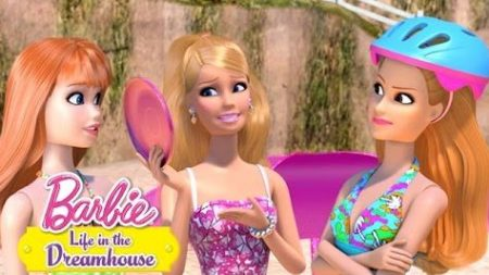 Barbie – Zeg Maar Dag Stranddag