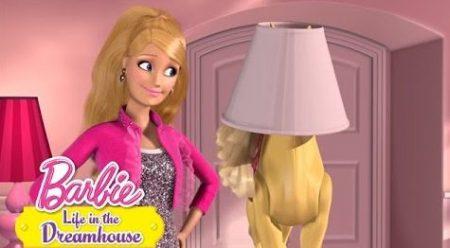 Barbie – Een Koud Bad