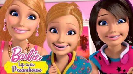 Barbie – Glittercrisis Deel 1