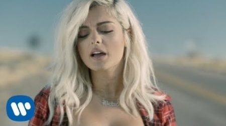 Bebe Rexha feat. Florida Georgia Line – Meant to Be