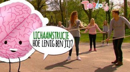 Topdoks – Hoe Lenig Is Rachel Met Een Stok?! – Lichaamstruc
