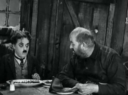 Charlie Chaplin – De Schoen