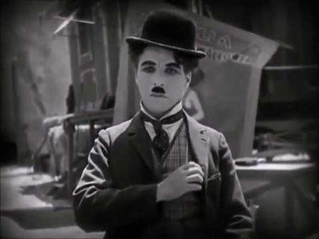 Charlie Chaplin – The Circus (1928)