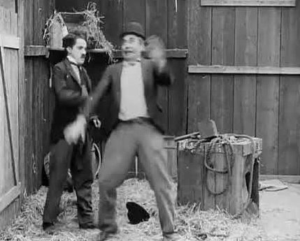Charlie Chaplin – The Fatal Mallet (1914)