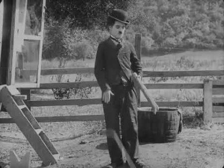 Charlie Chaplin – Vagabond (1916)