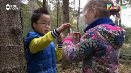 Kindertijd – Feng En Lot Maken Herfstsoep