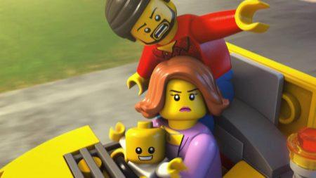 LEGO® City – Vulkaan Onderzoekers