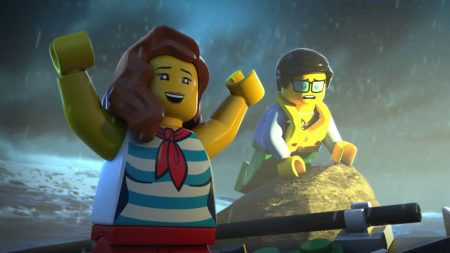 LEGO® City – City Jungle Deel 1