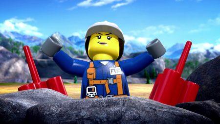 LEGO® City – Goudmijn Verdriet