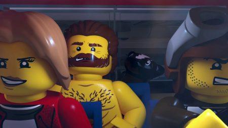 LEGO® City – Berg Politie Waanzin Deel 2