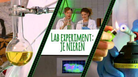 Topdoks – Rachel Drinkt Elbert Zijn Plas??!! – Lab Experiment!