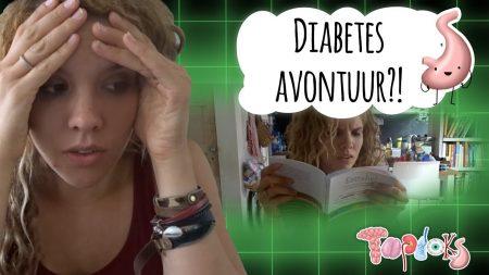 Topdoks – Rachel's Diabetes Avontuur