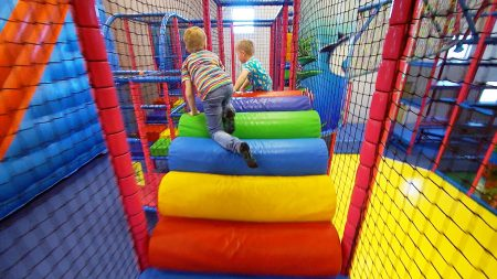 Indoor Speeltuin – Stella's Lekland