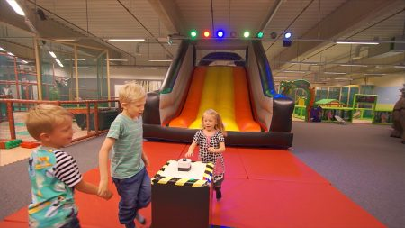 Indoor Speeltuin – Lattjoland Indoor Play Center
