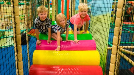 Indoor Speeltuin – Fun For Kids