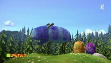Kiwi & Strit – De Luidruchtige Koe