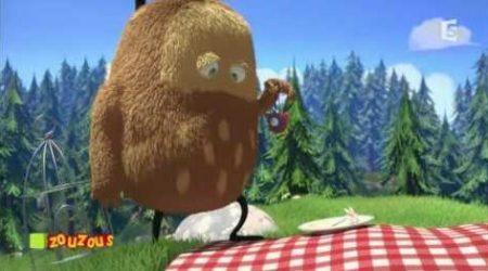 Kiwi & Strit – Het Kiwi Beest