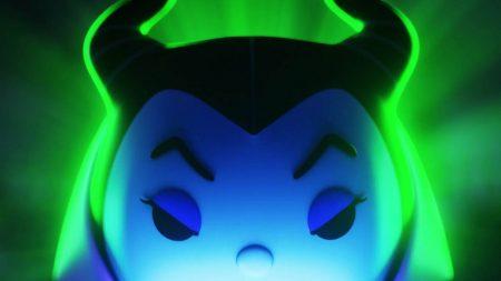 Tsum Tsum –  Het Spook