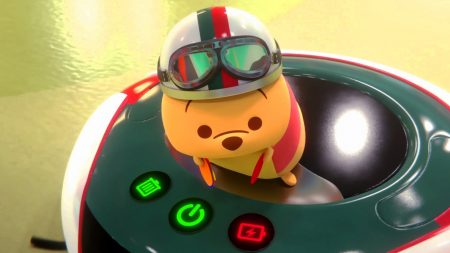 Tsum Tsum – Grand Prix