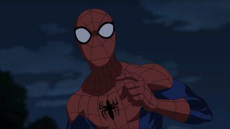 Ultimate Spider-Man – Dr. Doom