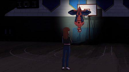 Ultimate Spider-Man – De Vrienden Van Spider-Man