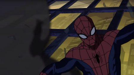 Ultimate Spider-Man – Vechten Tegen Je Vrienden